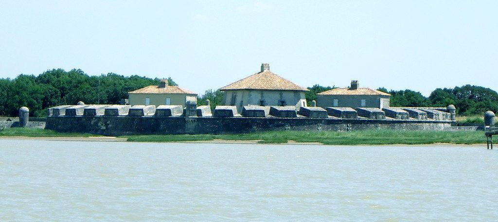 Fort Lupin - Rochefort