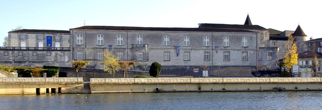 Baron Otard, Cognac house