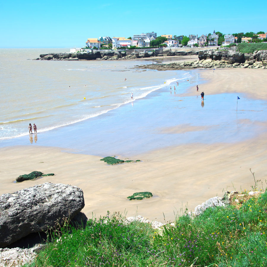 Things to do in and around Royan