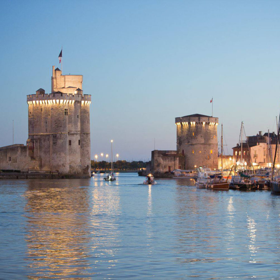 Things to do in and around La Rochelle