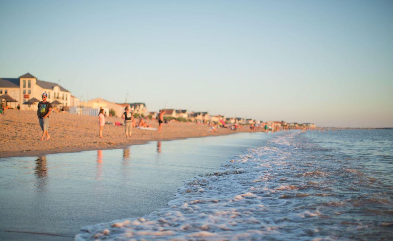 France beach holidays