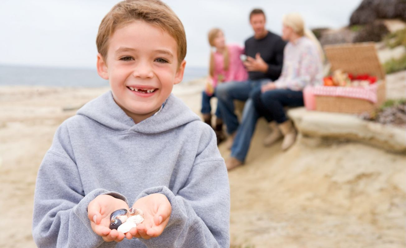 family-friendly resorts and beaches in France