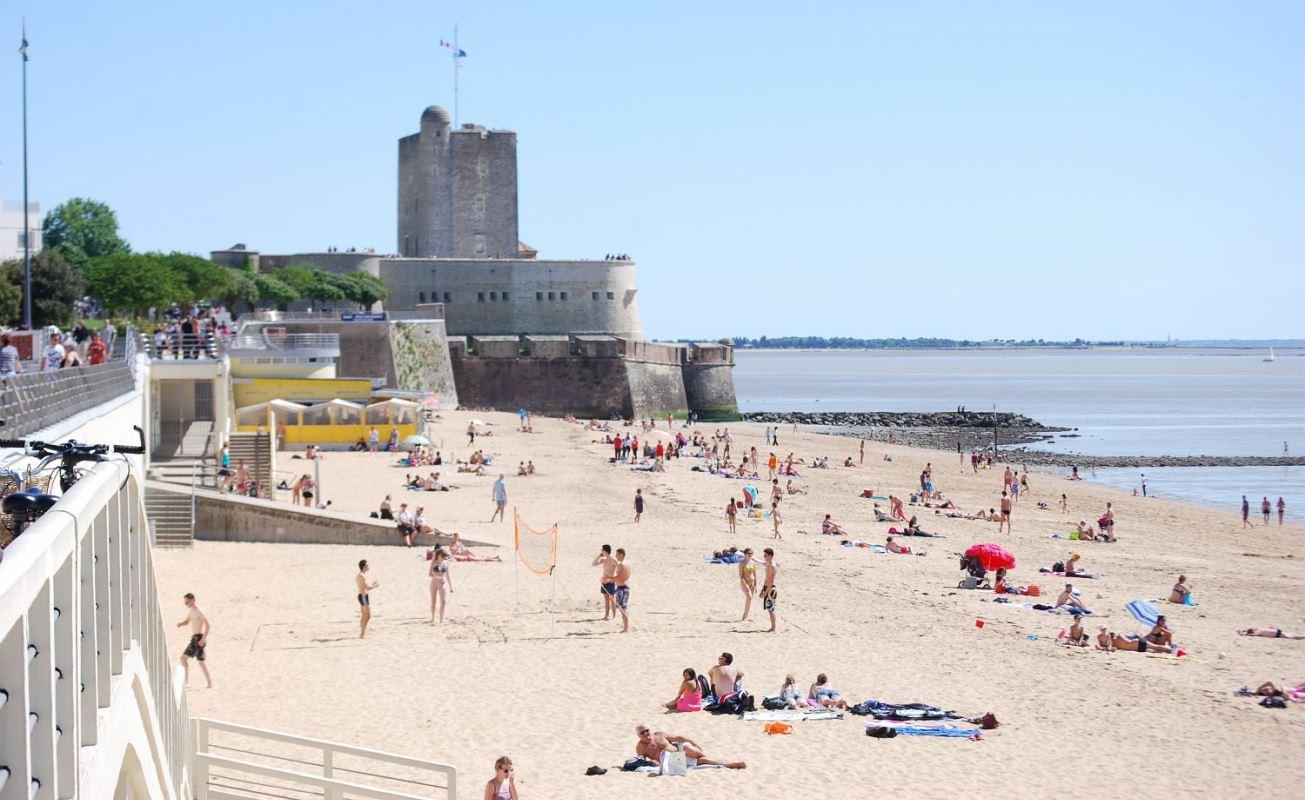 best beaches and resorts in Atlantic coast