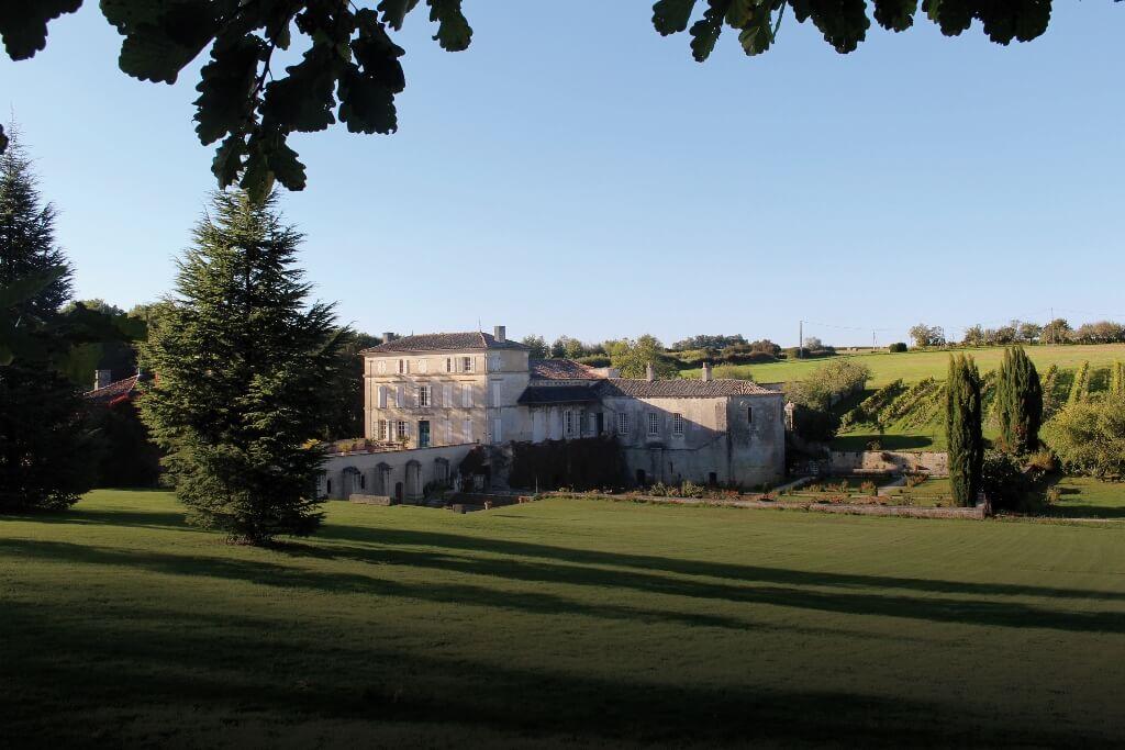 Abbaye Fontdouce